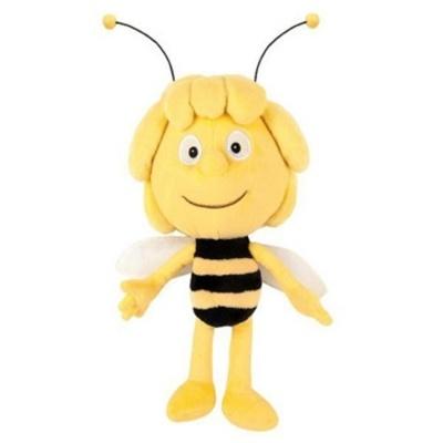 Plyšová Včelka Mája 30cm
