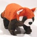 Plyšová Červená panda