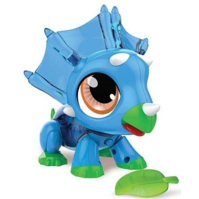 Build-A-Bot Dinosaurus Interaktivní hračka
