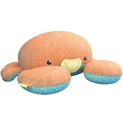 Ocean Hugzzz Octopi Krabík + maják světlo a zvuk