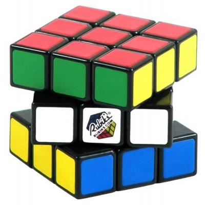 Rubikova kostka 3x3