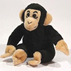 Plyšová Opice - šimpanz