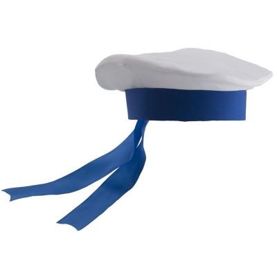 Námořnická čepice modrá