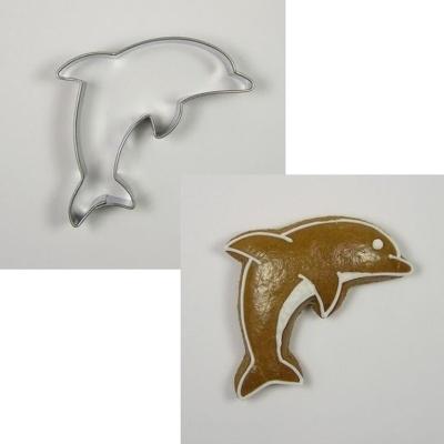 Vykrajovátko Delfín