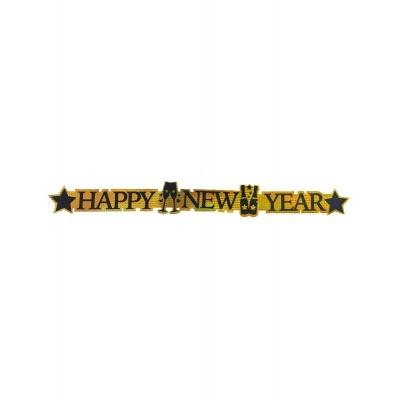 Dekorace nápis Happy New Year