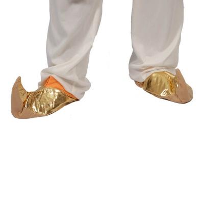 Návleky na nohy - boty sultán