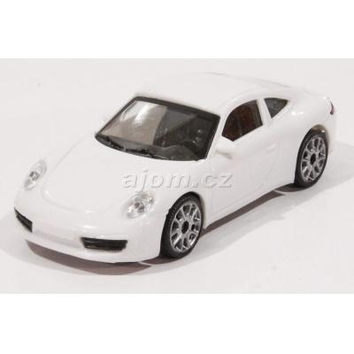 Porsche 911 Carrera S model auta Mondo Motors 1:43