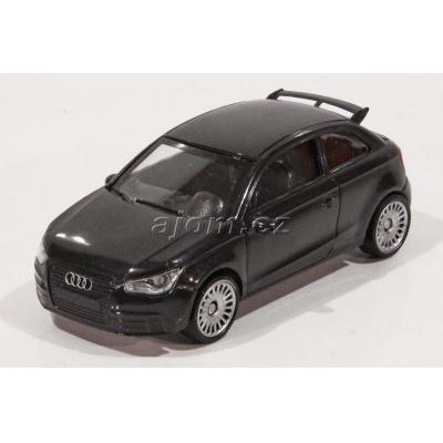 Audi A1 Limited Edition model auta Mondo Motors 1:43