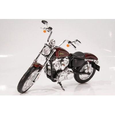 Harley Davidson 2012 XL 1200V Seventy Two 1:12