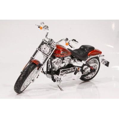 Harley Davidson 2014 Cvo Breakout 1:12