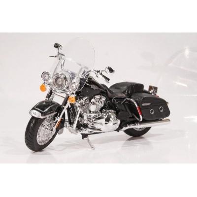 Harley Davidson 2013 FLHRC Road King Classic 1:12