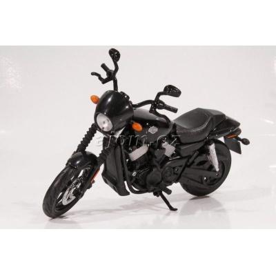 Harley Davidson 2015 Street 750 1:12