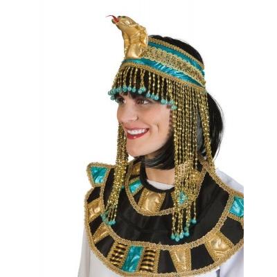 Velká egyptská koruna Kleopatra