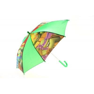 Deštník manual Želvy Ninja
