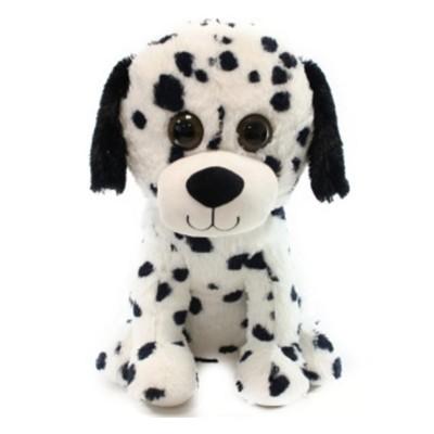 Plyšový Pes dalmatin MAXI 54 cm