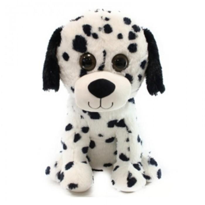Plyšový Pes dalmatin velký 54 cm