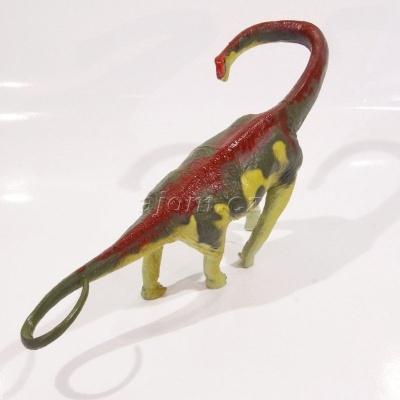 Dinosaurus větší barevný - Brachiosaurus