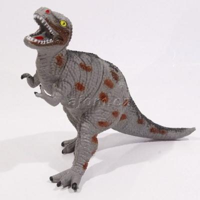 Dinosaurus barevný - Tyranosaurus