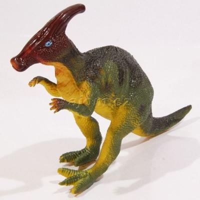 Dinosaurus barevný - Parasaurolphus