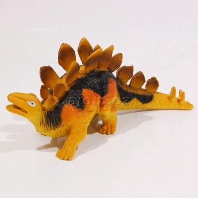 Dinosaurus barevný - Stegosaurus