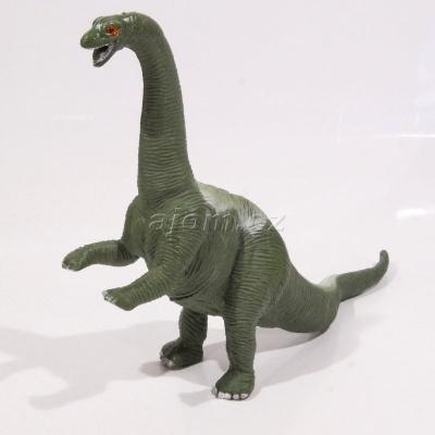 Dinosaurus barevný - Brachiosaurus