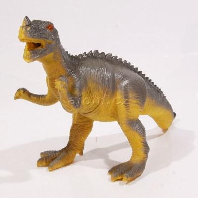 Dinosaurus barevný - Ceratosaurus