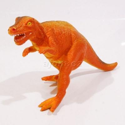 Dinosaurus barevný - Megalosaurus