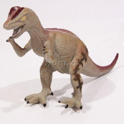 Dinosaurus barevný - Dylophosaurus