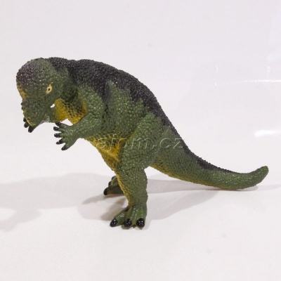 Dinosaurus barevný - Prenocephale