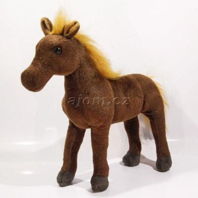 Plyšový Kůň 30cm