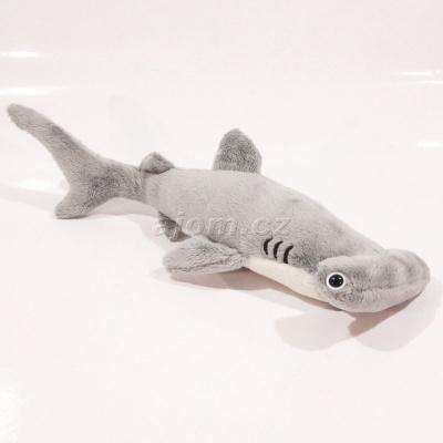 Plyšový Žralok kladivoun