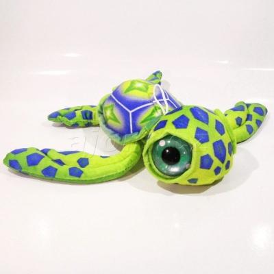 Plyšová Želva velké oči