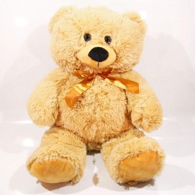 Plyšový Medvídek světle hnědý větší 46cm