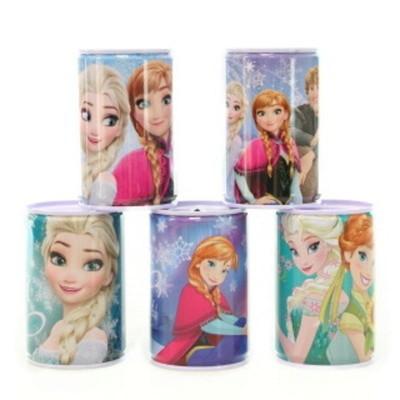 Pokladnička kasička na peníze Frozen 10cm