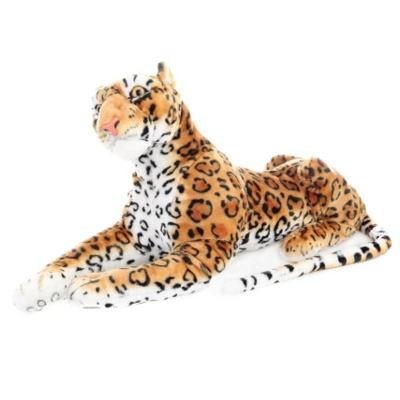 Plyšový Leopard obrovský 85 cm