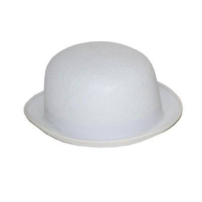 Buřinka bílá