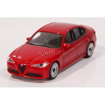 Alfa Giulia model auta Mondo Motors 1:43