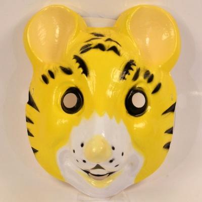 Maska Myš