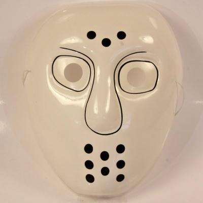 Maska Brankář