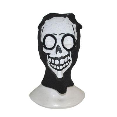 Maska horor - kukla lebka