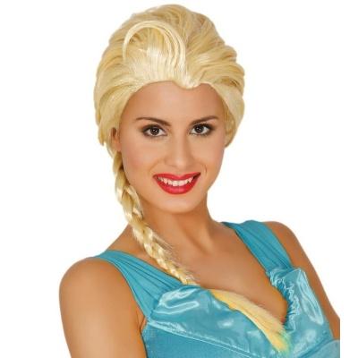 Paruka Ledová princezna