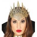 Koruna královna - čelenka