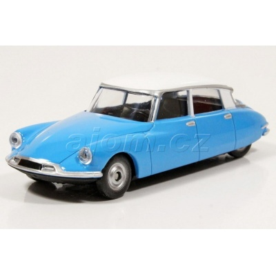 Citroen DS 19  model auta Mondo Motors 1:43 - 09