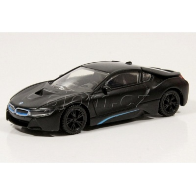 BMW I8 model auta Mondo Motors 1:43