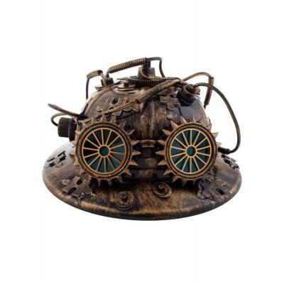 Helma Steampunk