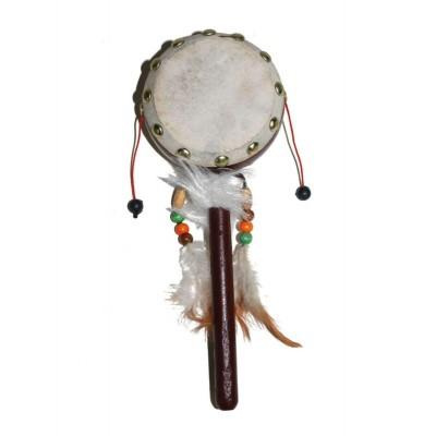 Indiánský bubínek 21cm
