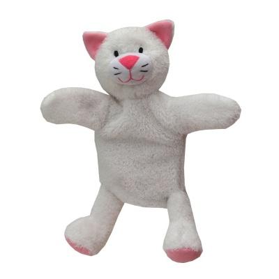 Kočička 27cm maňásek s nohama