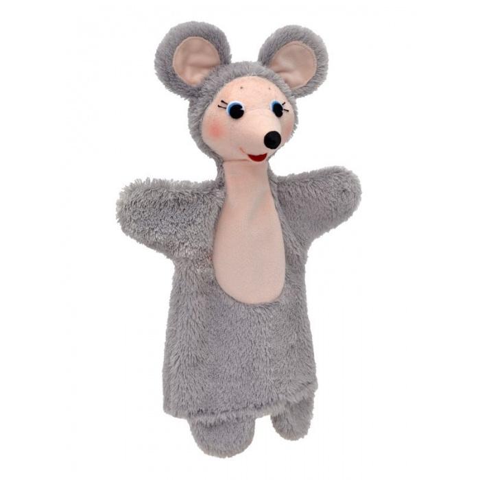 Myška 30cm maňásek