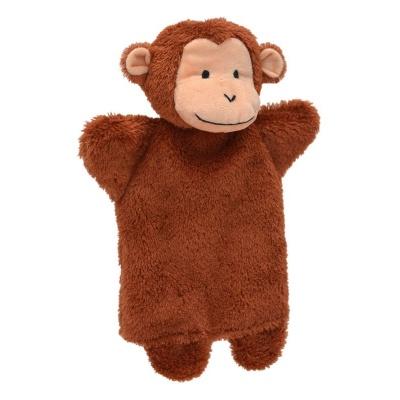 Opička 27cm maňásek