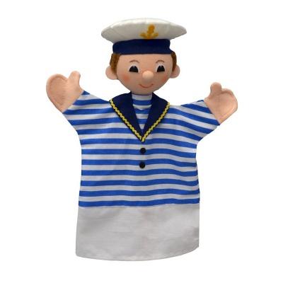 Námořník 28cm maňásek